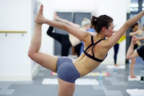 Hot City Yoga Ostrava