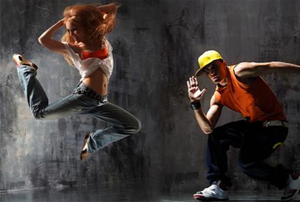 Street dance | ClassPoint